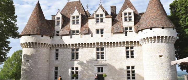 Château de <br>Monbazillac
